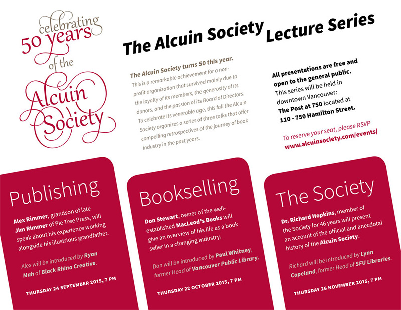 alcuin-50yrs-talks